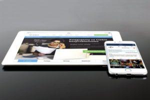 Mejorar el diseño de una página web