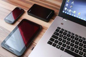 ¿Qué es una página web adaptativa?